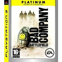 Sony Computer Entertainment Battlefield Bad Company (Platinum) - PS3
