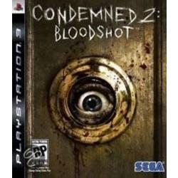 SEGA Condemned 2 - PS3