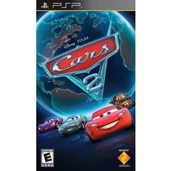 Sony Computer Entertainment cars 2