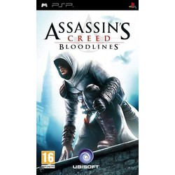 Ubisoft Assasin's Creed Bloodlines