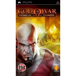 Sony Computer Entertainment God Of War Chains Of Olympus