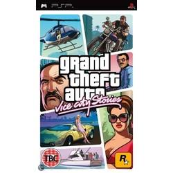Rockstar Gran Theft Auto - Vice City Stories