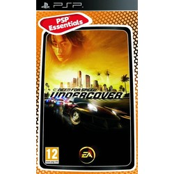 Electronic Arts Need For Speed - Undercover - Essentials