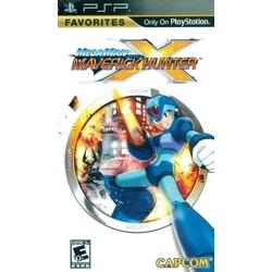 Capcom Mega Man Maverick Hunter X