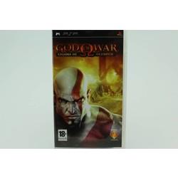 Sony Computer Entertainment God Of War - Chains Of Olympus [Gebruikt]