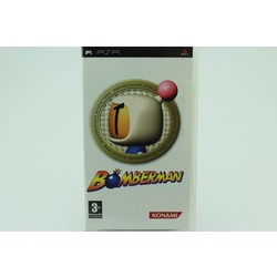Konami Bomberman [Gebruikt]