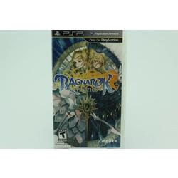 Aksys Games Ragnarok - Tactics [Gebruikt]