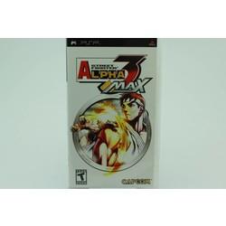 Capcom Street Fighter Alpha 3 - Max [Gebruikt]