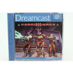 ID Software Quake 3 Arena