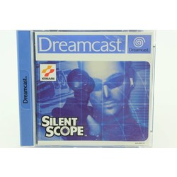 Konami Silent Scope