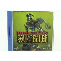 Eidos Interactive Legacy Of Kain - Soul Reaver