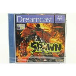 Capcom Spawn - A Demons hand (Sealed)