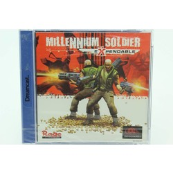 Infogames Millennium Soldier - expendable (Sealed)