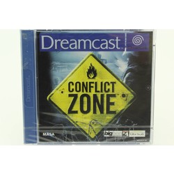 Ubisoft Conflict Zone (Sealed)