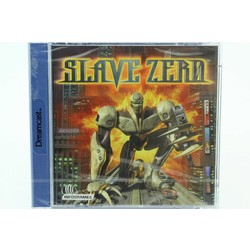 Infogames Slave Zero (Sealed)