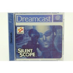 Infogames Silent Scope (Sealed)