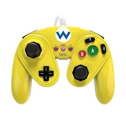 PDP Super Smash Bros Controller - Wario -