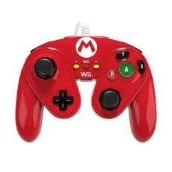PDP Super Smash Bros Controller - Mario -