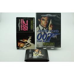SEGA James Bond - 007 - The Duel