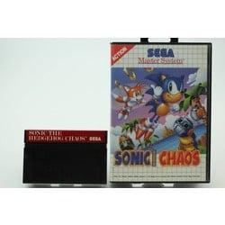 SEGA Sonic The Hedgehog - Chaos