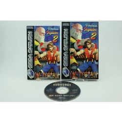 SEGA Virtua Fighter 2