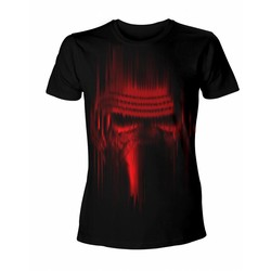 Bioworld STAR WARS - FADED KYLO REN T-SHIRT
