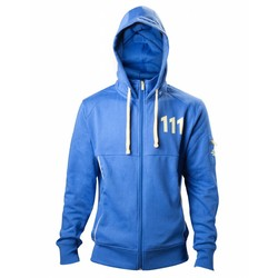 Bioworld FALLOUT 4 - VAULT 111 HOODIE