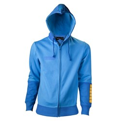 Bioworld MEGA MAN - PLAYER HOODIE