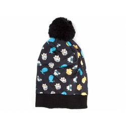 Bioworld POKÉMON - ALL OVER PRINTED BEANIE