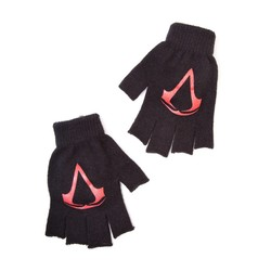 Bioworld ASSASSIN'S CREED - GLOVES WITH LOGO