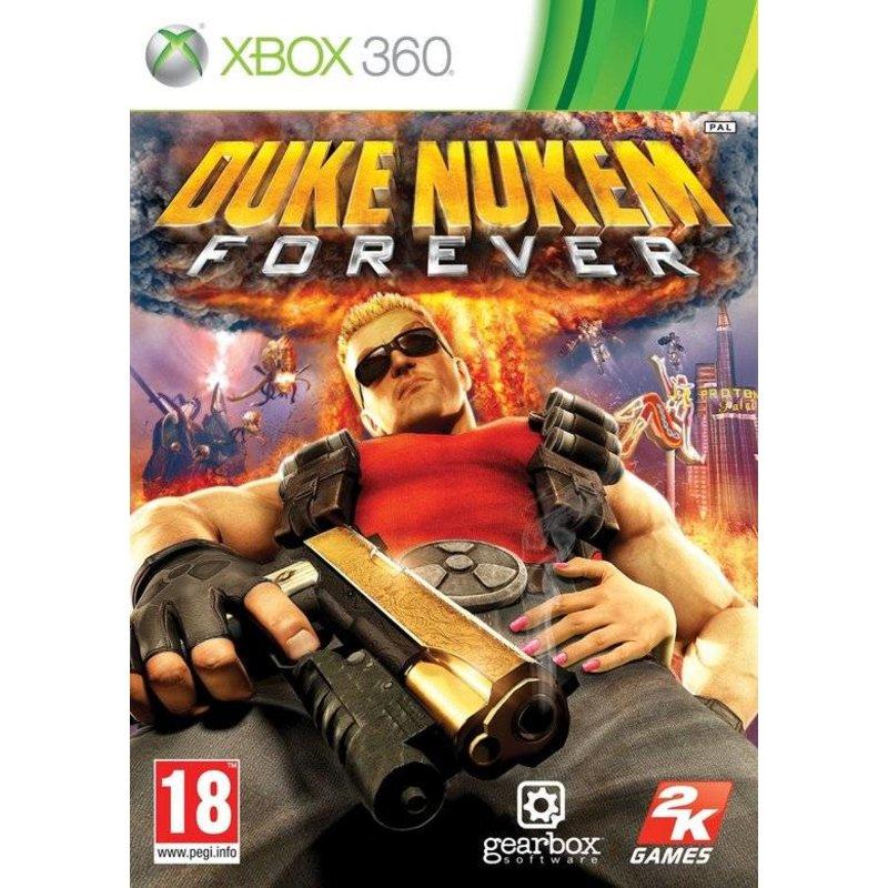 2K Games Duke Nukem Forever - Xbox 360