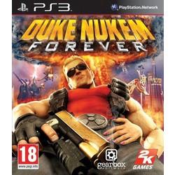 2K Games Duke Nukem Forever - PS3