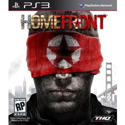 THQ Homefront - PS3