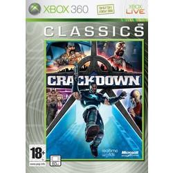 Microsoft Crackdown - Classics Edition - Xbox 360