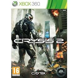 Crytek Crysis 2 - Xbox 360