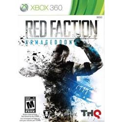 THQ Red Faction: Armageddon - Xbox 360