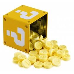 Nintendo Coin Candies