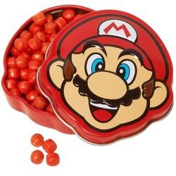 Nintendo Mario Head Tin Candies