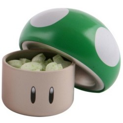 Nintendo Mushroom Sours