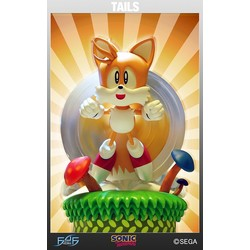 First 4 Figures Sonic the Hedgehog: Tails Statue