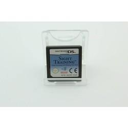 Nintendo Sight Training - DS (Losse Cassette) [Gebruikt]