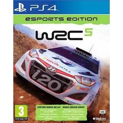 Big Ben Interactive WRC 5 - PS4