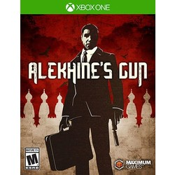 Maximum Games Alekhine's Gun - Xbox One