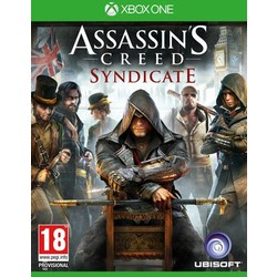 Ubisoft Assassin's Creed Syndicate - Xbox One