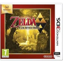 Nintendo The Legend Of Zelda - A Link Between Worlds - 3DS/2DS (Nintendo Selects)