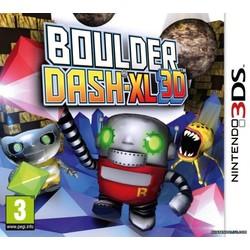 Nintendo Boulder Dash XL 3D - 3DS/2DS