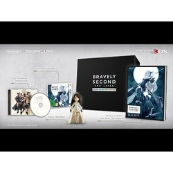 Square Enix Bravely Second - End Layer (Deluxe Collector's Edition) - 3DS/2DS