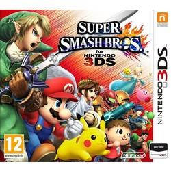 Nintendo Super Smash Bros - 3DS/2DS