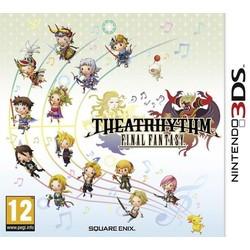 Square Enix Theatrhythm, Final Fantasy - 3DS/2DS
