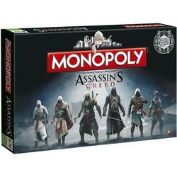 Monopoly Assassins Creed - Bordspel
